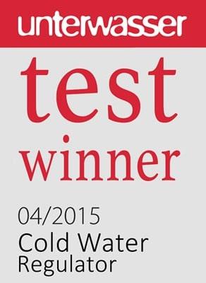 2015 unterwasser testwinner