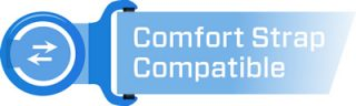 Comfortstrap compatible scubapro
