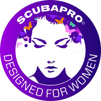 Designed for Women scubapro