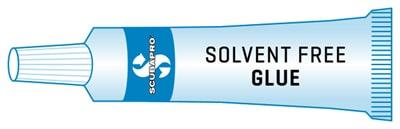 Glue Solvent Free scubapro