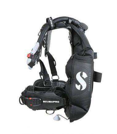 Hydros Pro scubapro