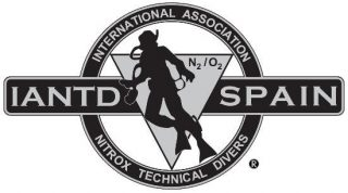 IANTD Spain technical diving