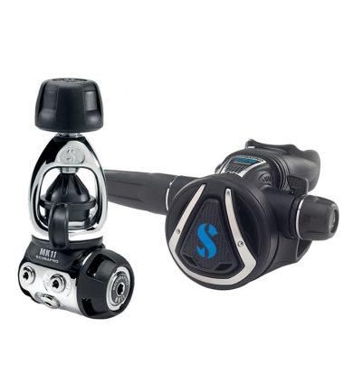 MK11 C370 int scubapro regulator