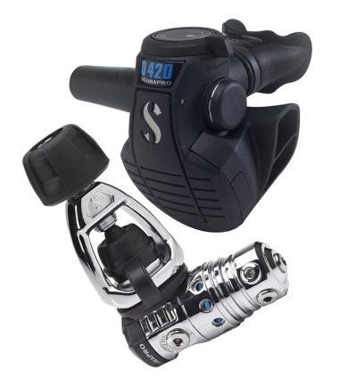 MK25 evo D420 int scubapro regulator