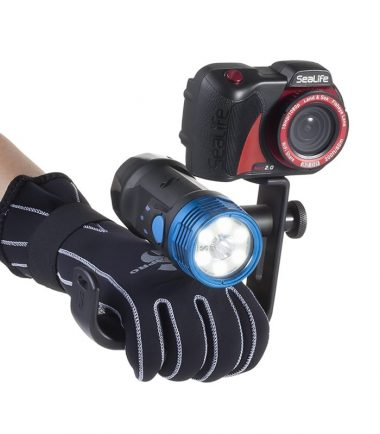 Nova 2100 sf dive light scubapro