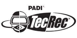 PADI diving course TecRec