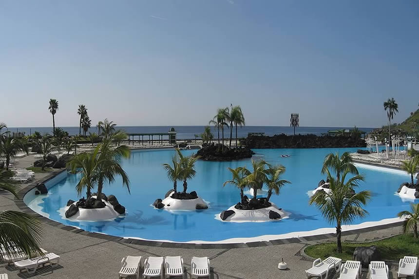 scuba diving holiday Tenerife Canary Islands