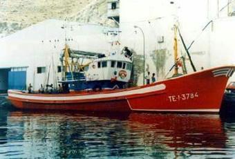 cita del mar en el mar wreck