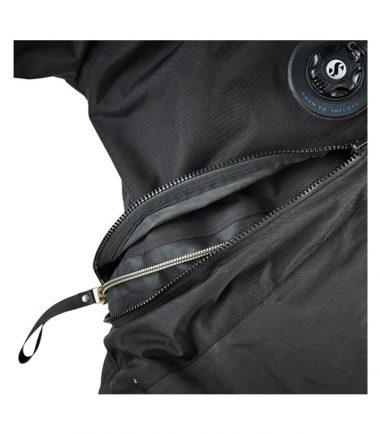 evertech dry breathable scubapro dry suit