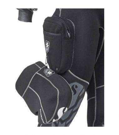 exodry 4.0 dry suit scubapro