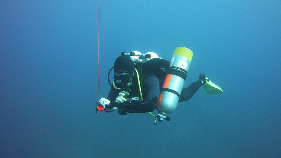iantd deep diver