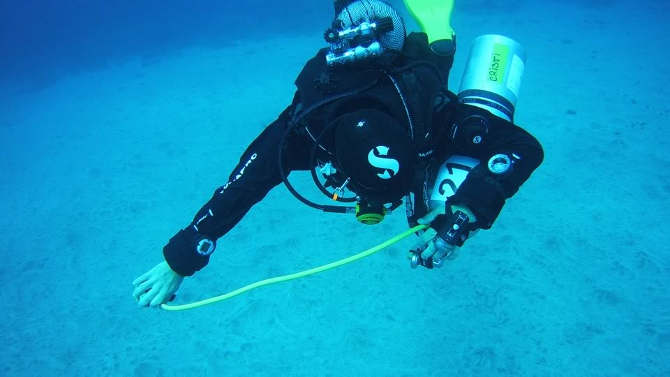 iantd dive master