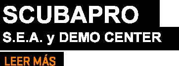 scubapro sea and demo center