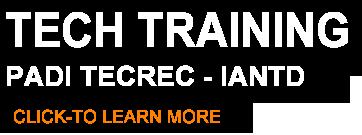 tech training tenerife