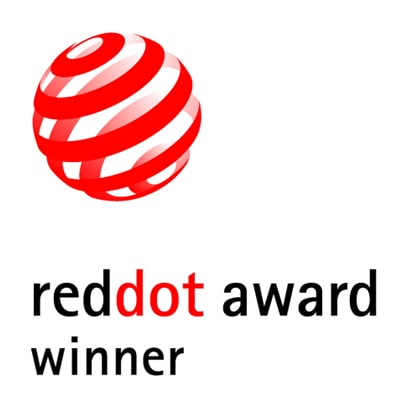 red dot award winner