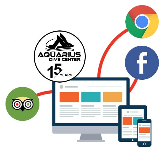reviews aquarius dive center tenerife