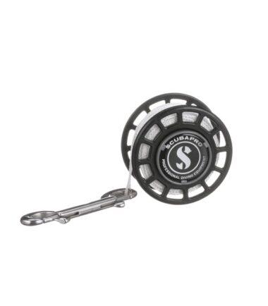 s-tek spinner spool 30m scubapro