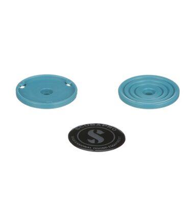 s-tek spinner spool colour kit scubapro