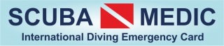scuba medic dive insurance