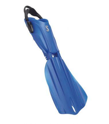 seawing nova blue scubapro fin