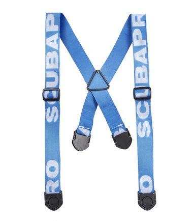 suspender system scubapro