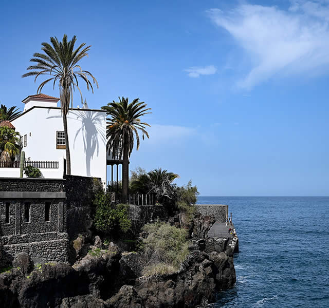 vacation in tenerife