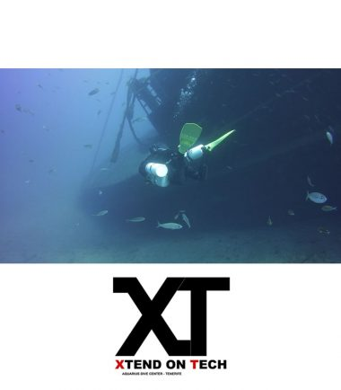 xtend on sidemount