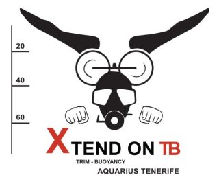 xtend on tb trim and buoyancy