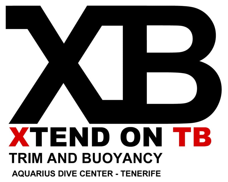 xtend on tb trim and buoyancy aquarius dive center